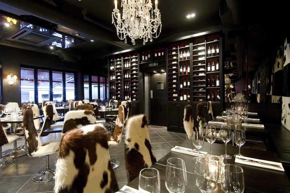 Steak Restaurant Manchester King Street