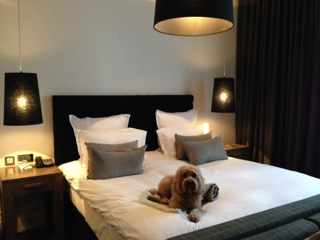 Blythswood Square Hotel Spa Vouchers