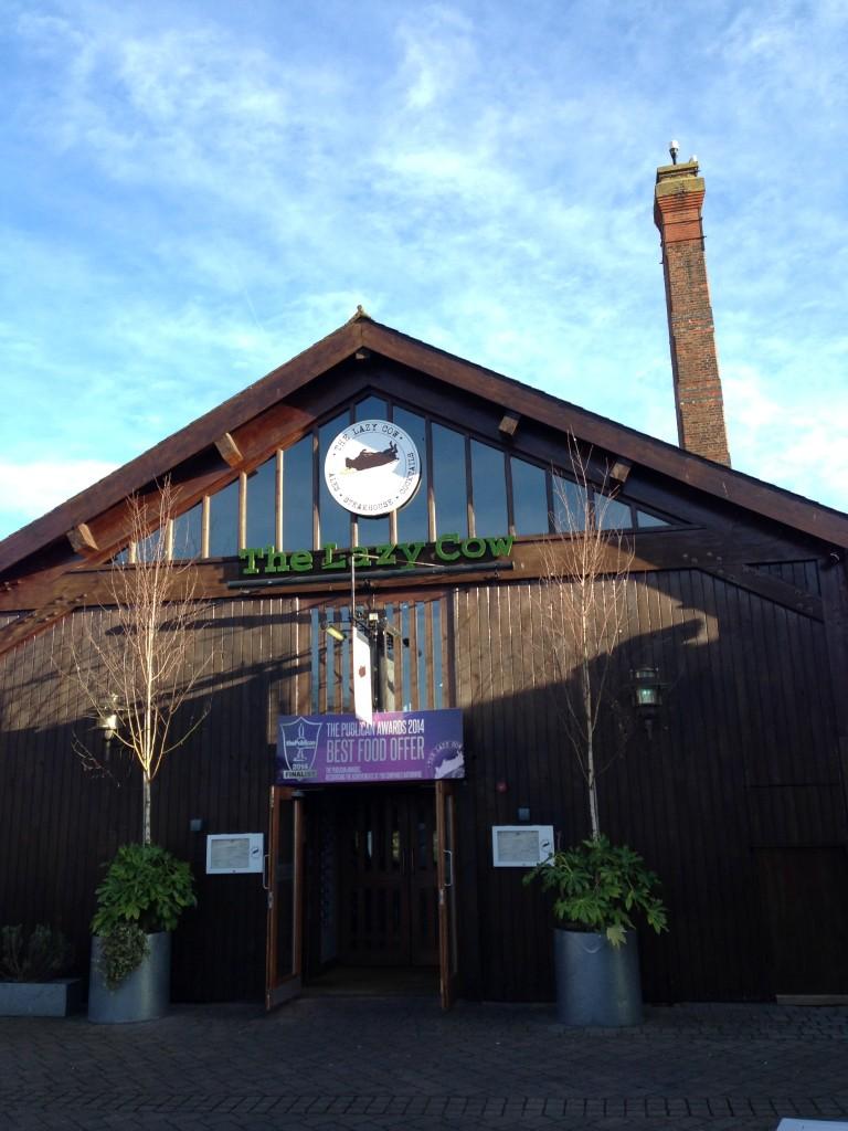 Dog Friendly Cafes Stratford Upon Avon