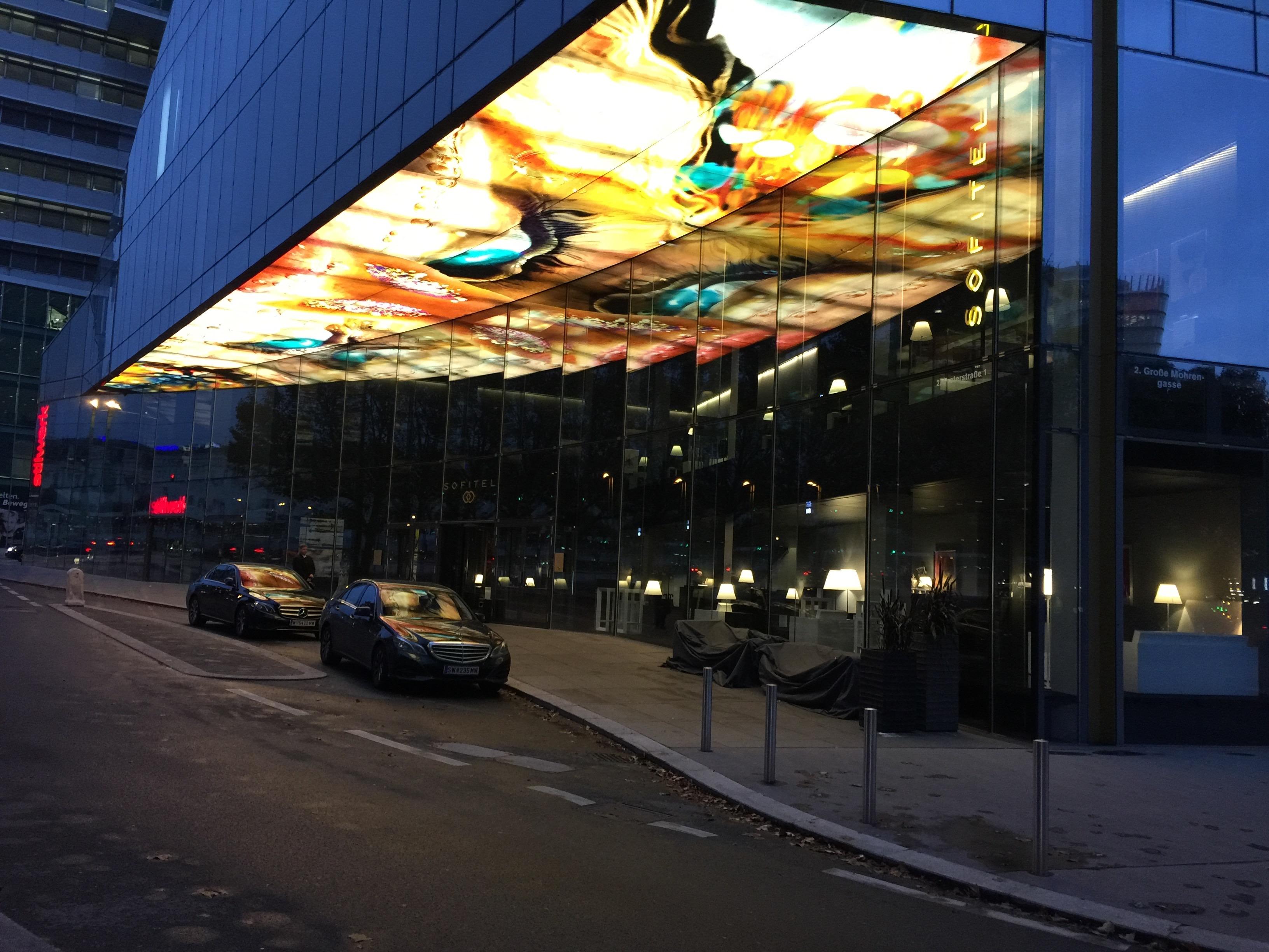 Vienna Hotels Near Iaea