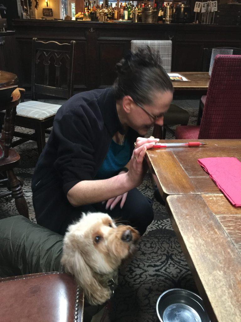 Dog Friendly Pubs Alvaston Derby