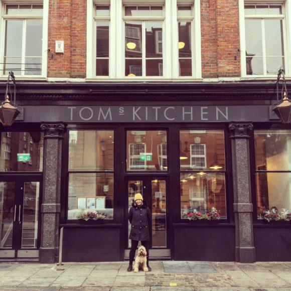 Tom S Kitchen London Reviews