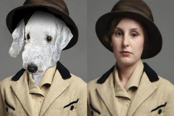 Lady-as-Terrier