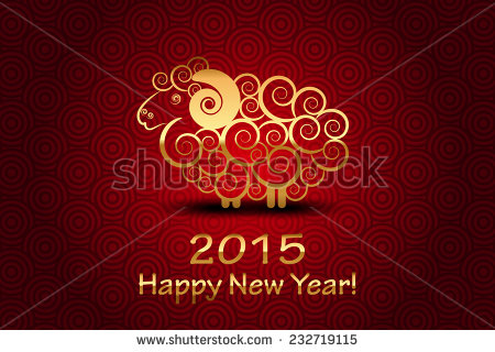 stock-vector-vector-happy-new-year-background-with-sheep-year-of-sheep-232719115